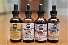 Load image into Gallery viewer, Cowboy Beard Oil