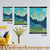 Landscape Artwork Wall Decor
