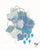 Waterfall I Artwork Wall Decor