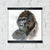 Gorilla Artwork Wall Decor