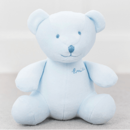 Blue Teddy Toy