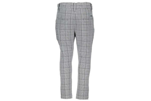 Classic Check Trousers by LCEE
