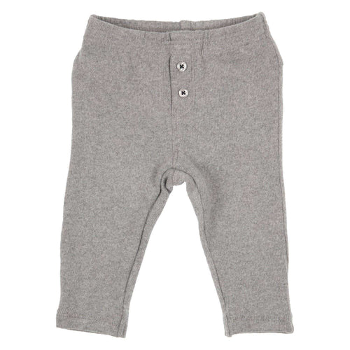 Grey Trousers by GYMP