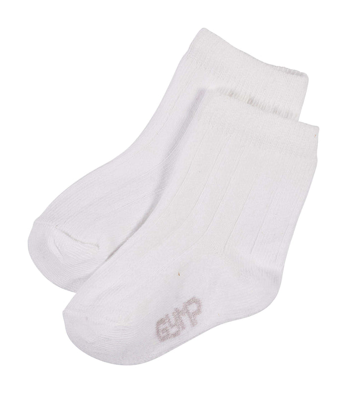 GYMP socks (White)