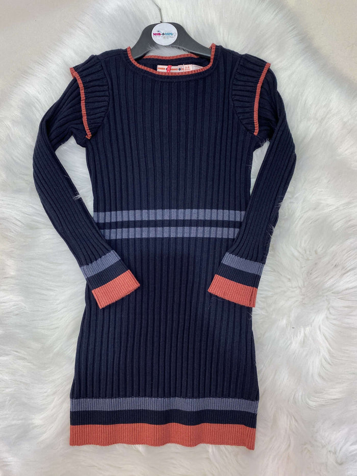 Knitted Dress by NoNo