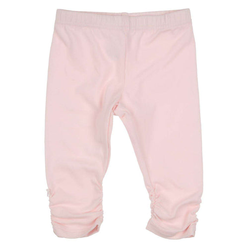 Light Pink Leggings by GYMP