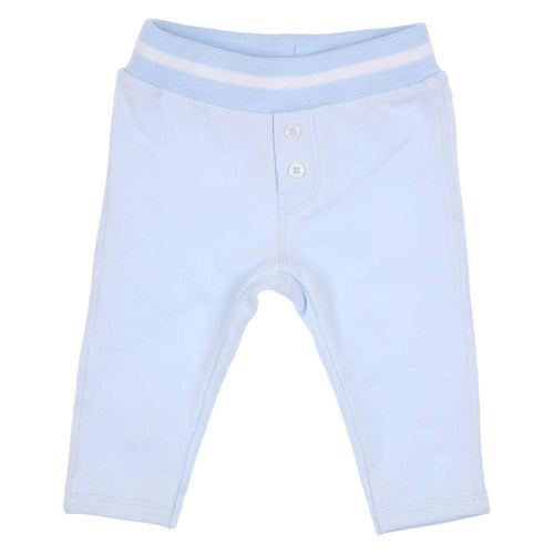 Lightblue Trousers by GYMP