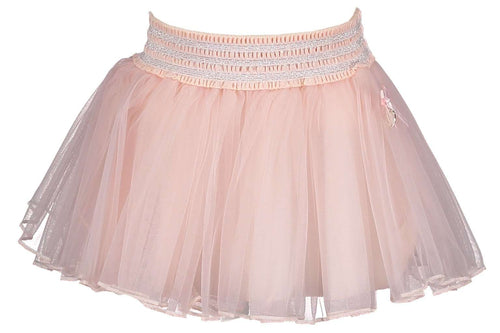 Petticoat Skirt by Le Chic (Blush Pink)