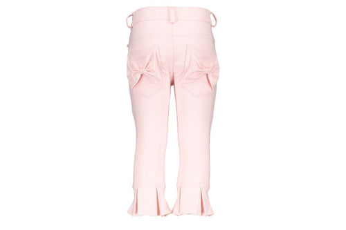 Pleated Bottoms by Le Chic (Blush Pink)