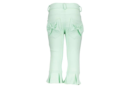 Pleated Bottoms by Le Chic (Misty Green)