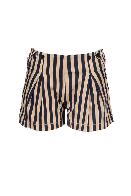 Shorty Striped Shorts by Nono