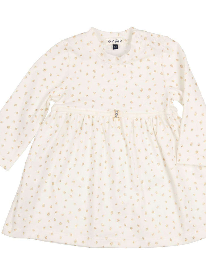 The Golden Spots Dress by GYMP