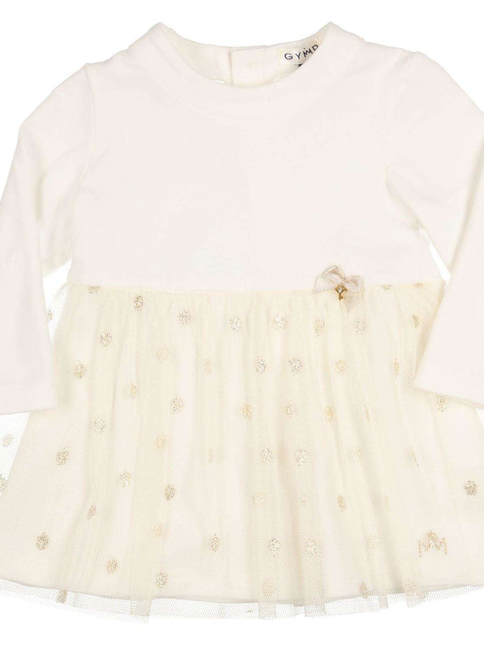 The Golden Spots Dress with Tulle by GYMP