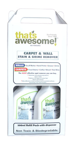 Carpet & Wall kit
