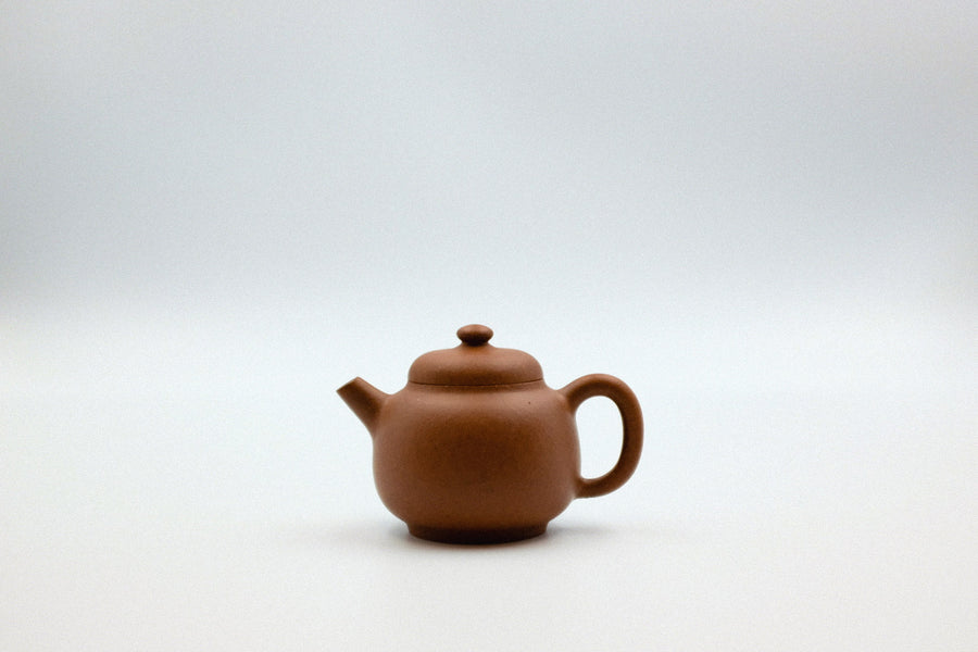 Da Bin Hu Teapot - 50ml - Diamond Grade