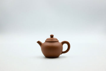 Qiu Shui Hu TEAPOT - 50ML - DIAMOND GRADE