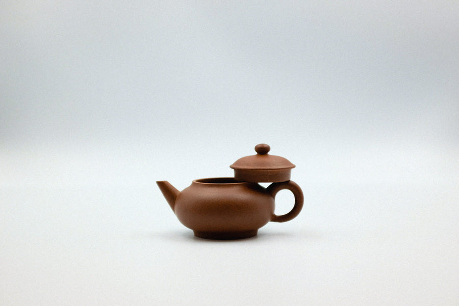Xiao Jun De Teapot - 50ml - Diamond Grade