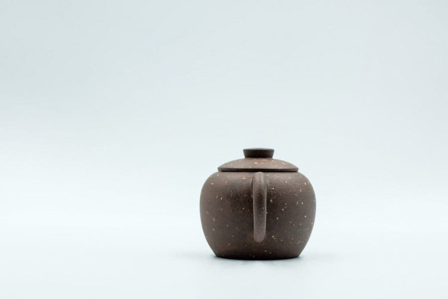 130ml Yixing Teapot 1980s