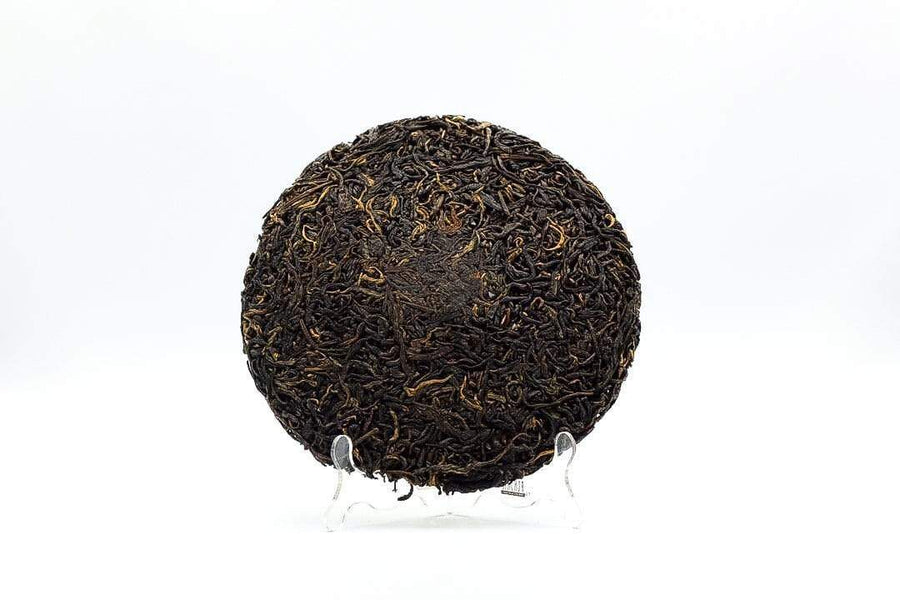 2019 Daji Temple Red Tea (200g) | Chanting Pines | Simply the finest Chinese Tea & Teaware