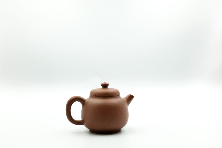 Da Bin Hu Teapot - 50ml - Diamond Grade | Chanting Pines | Simply the finest Chinese Tea & Teaware