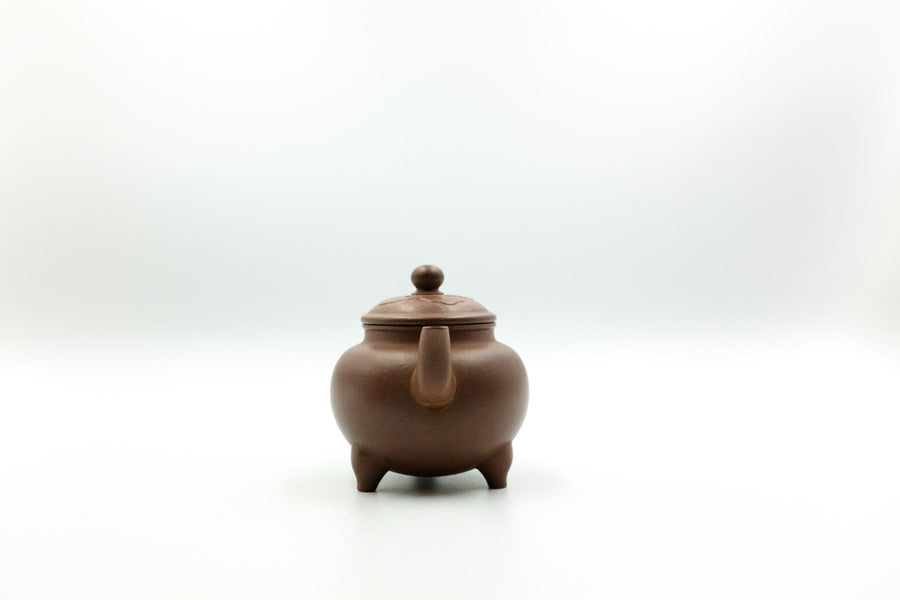 Da Bin Ru Yi Teapot - 110ml - Jade Grade | Chanting Pines | Simply the finest Chinese Tea & Teaware