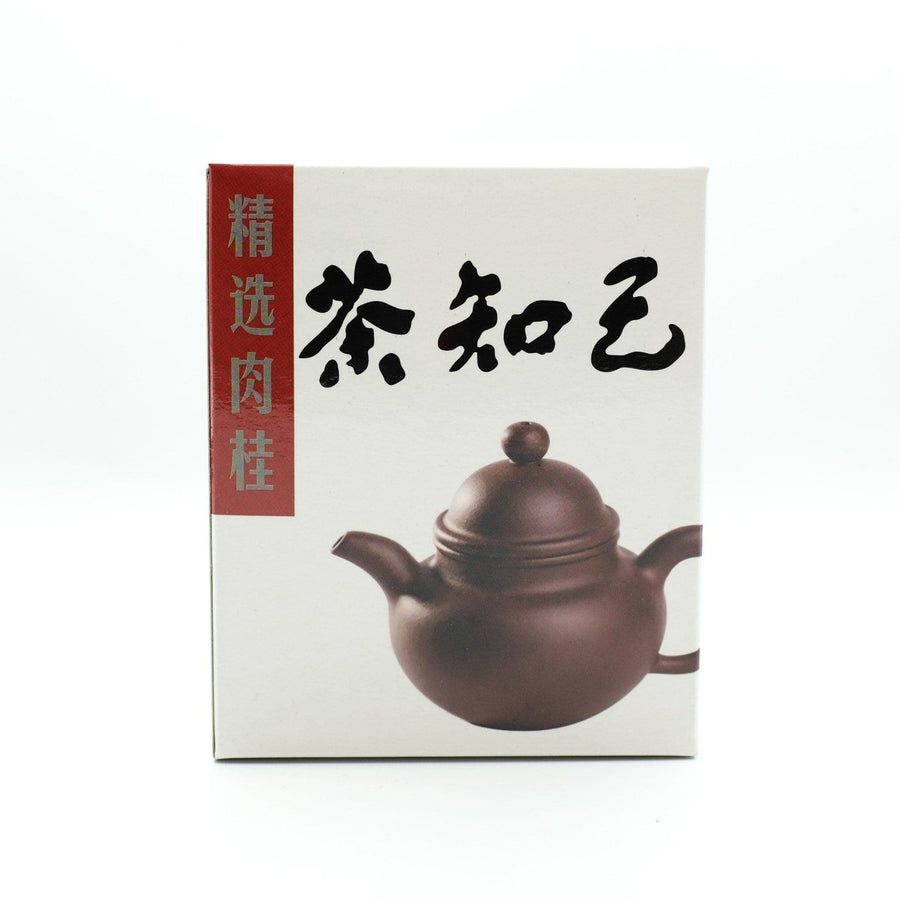 Half-Handmade Rou Gui | Chanting Pines | Simply the finest Chinese Tea & Teaware