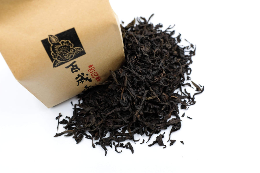 Handmade Bai Sui Xiang | Chanting Pines | Simply the finest Chinese Tea & Teaware