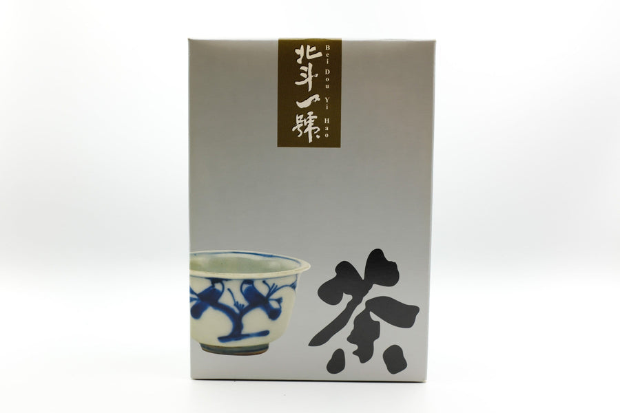 Handmade Bei Dou Yi Hao | Chanting Pines | Simply the finest Chinese Tea & Teaware