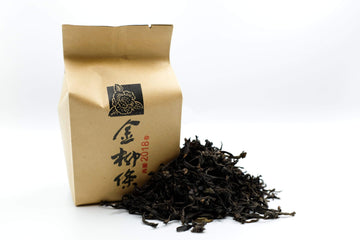 Handmade Jin Liu Tiao | Chanting Pines | Simply the finest Chinese Tea & Teaware