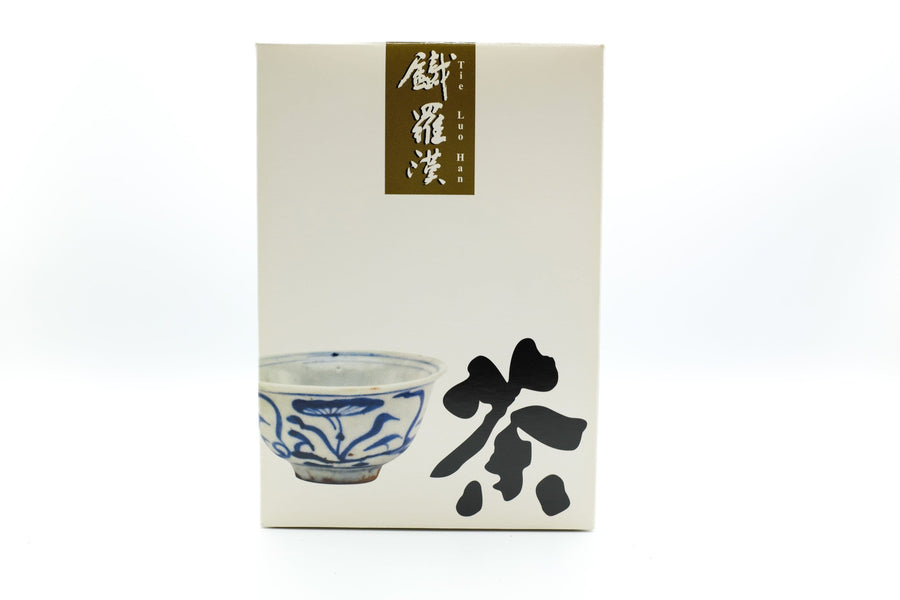 Handmade Tie Luo Han | Chanting Pines | Simply the finest Chinese Tea & Teaware