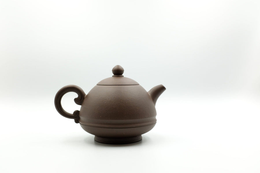 Jade Hat Teapot - 220ml - Bronze Grade | Chanting Pines | Simply the finest Chinese Tea & Teaware