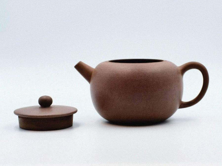 Large Teapot - Qing Dynasty | Chanting Pines | Simply the finest Chinese Tea & Teaware