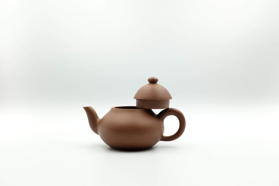 Li Xing Teapot - 110ml - Diamond Grade | Chanting Pines | Simply the finest Chinese Tea & Teaware