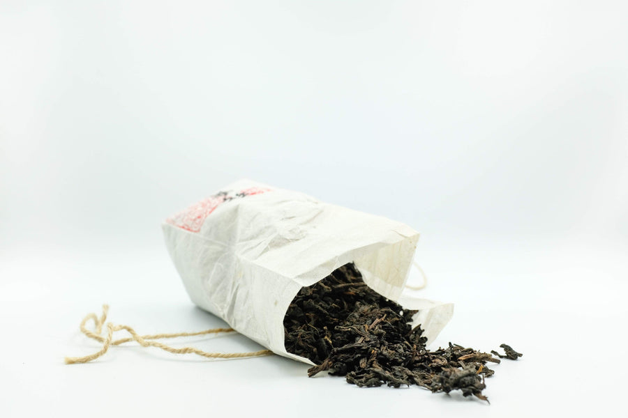 Ma Bao | Chanting Pines | Simply the finest Chinese Tea & Teaware
