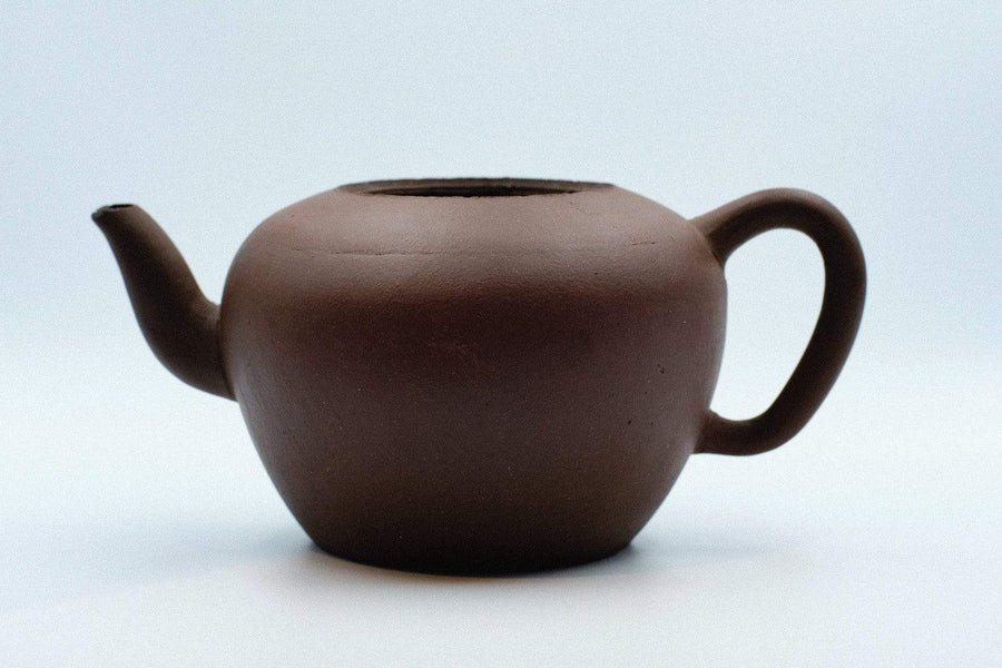 Massive Teapot - Ming Dynasty | Chanting Pines | Simply the finest Chinese Tea & Teaware