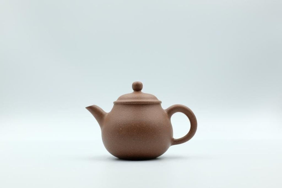 Ming Yuan Luo Han Teapot - 105ml - Silver Grade | Chanting Pines | Simply the finest Chinese Tea & Teaware