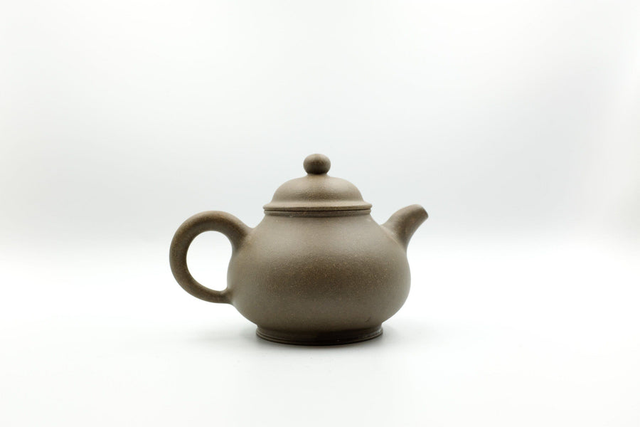 Pan Hu Teapot - 230ml - Gold Grade | Chanting Pines | Simply the finest Chinese Tea & Teaware
