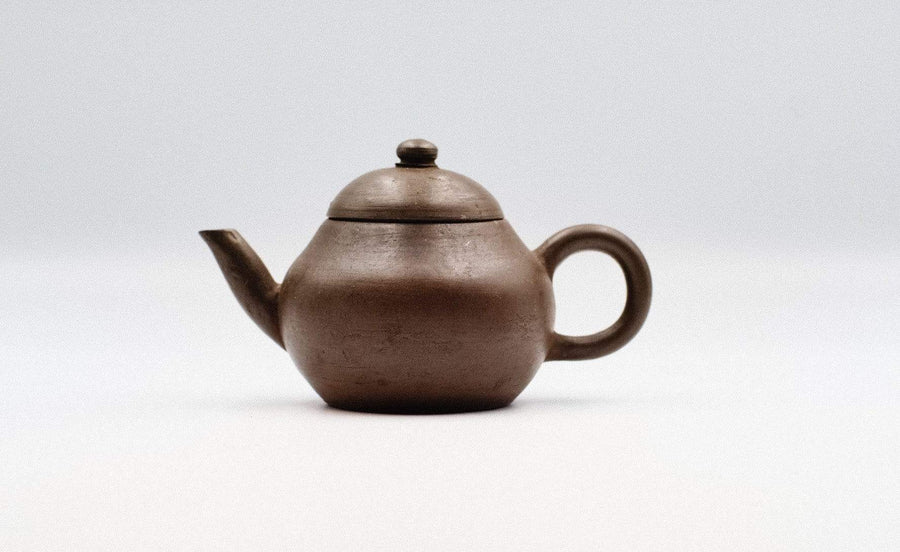 Si Ting No 2 - Qing Dynasty | Chanting Pines | Simply the finest Chinese Tea & Teaware