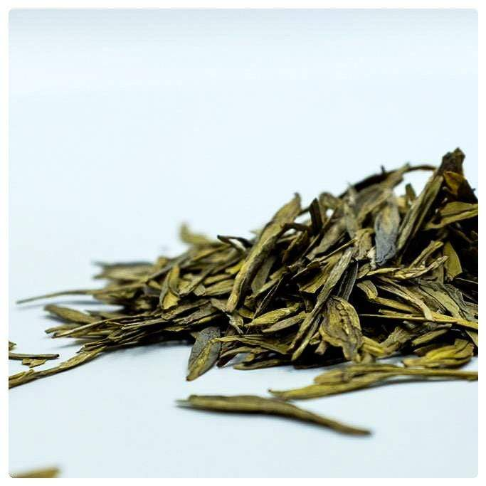 Longjing Green Tea | Chanting Pines | Simply the finest Chinese Tea & Teaware