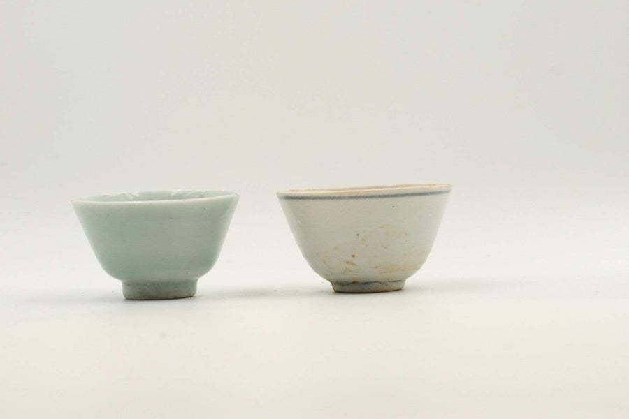 Ming Cup #002 | Chanting Pines | Simply the finest Chinese Tea & Teaware