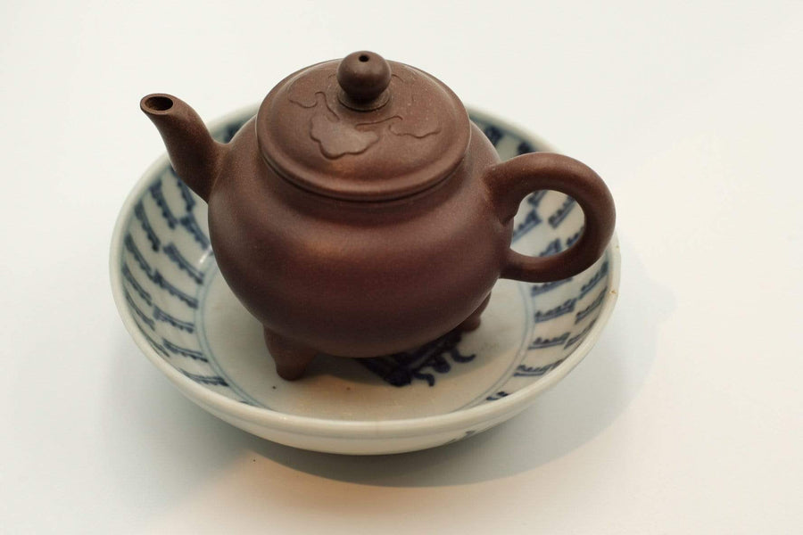 Ming Dynasty Teaboat #001 | Chanting Pines | Simply the finest Chinese Tea & Teaware