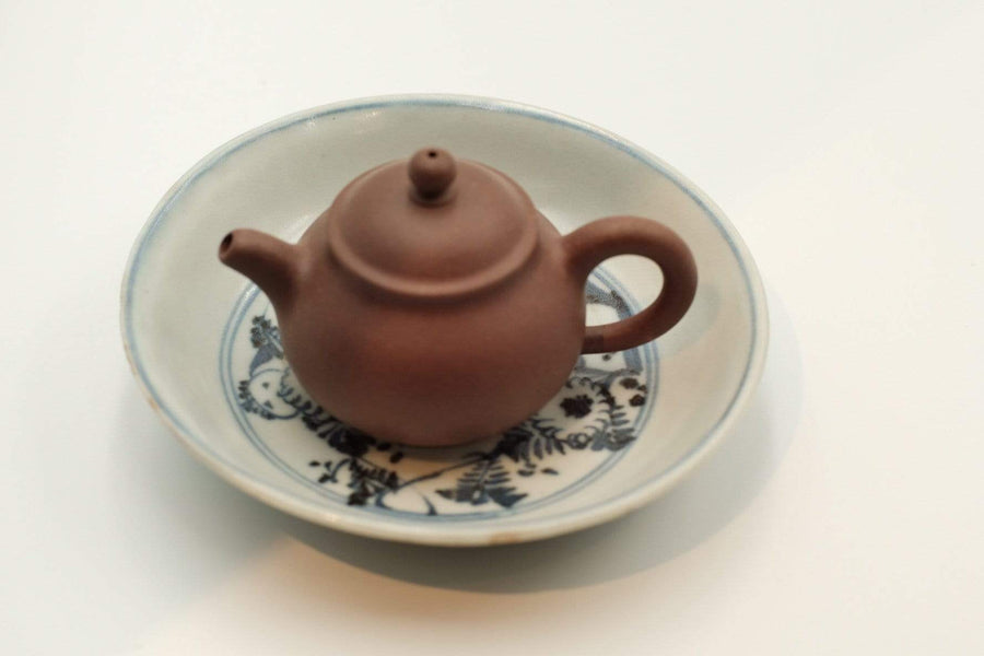 Ming Dynasty Teaboat #002 | Chanting Pines | Simply the finest Chinese Tea & Teaware