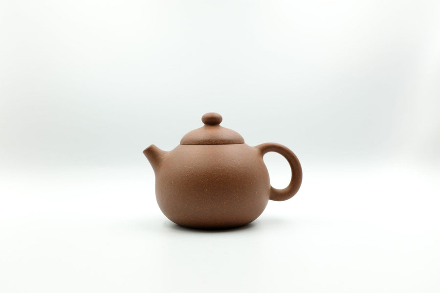 Xi Shi Teapot - 250ml - Silver Grade | Chanting Pines | Simply the finest Chinese Tea & Teaware