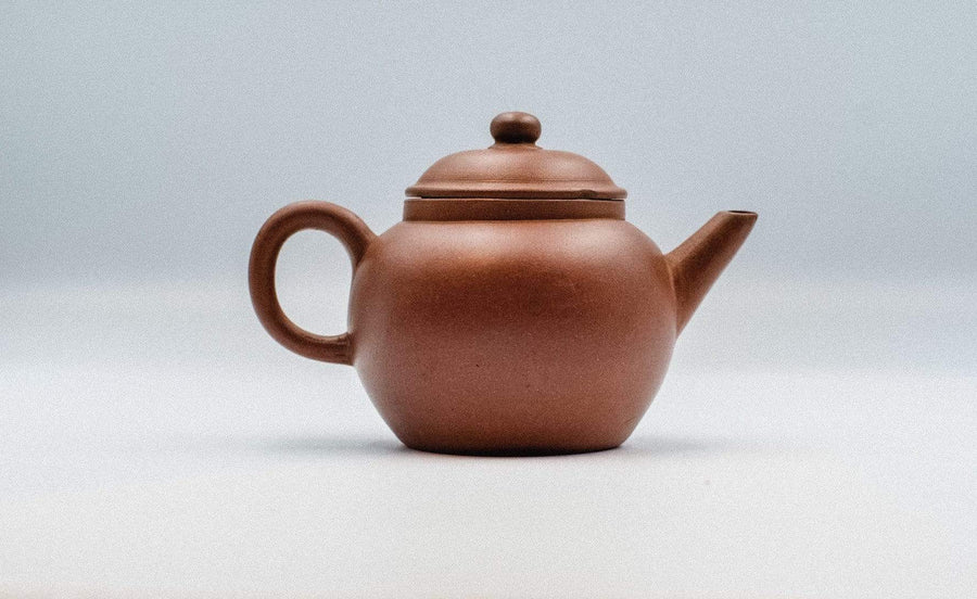 Xian Piao - Qing Dynasty | Chanting Pines | Simply the finest Chinese Tea & Teaware