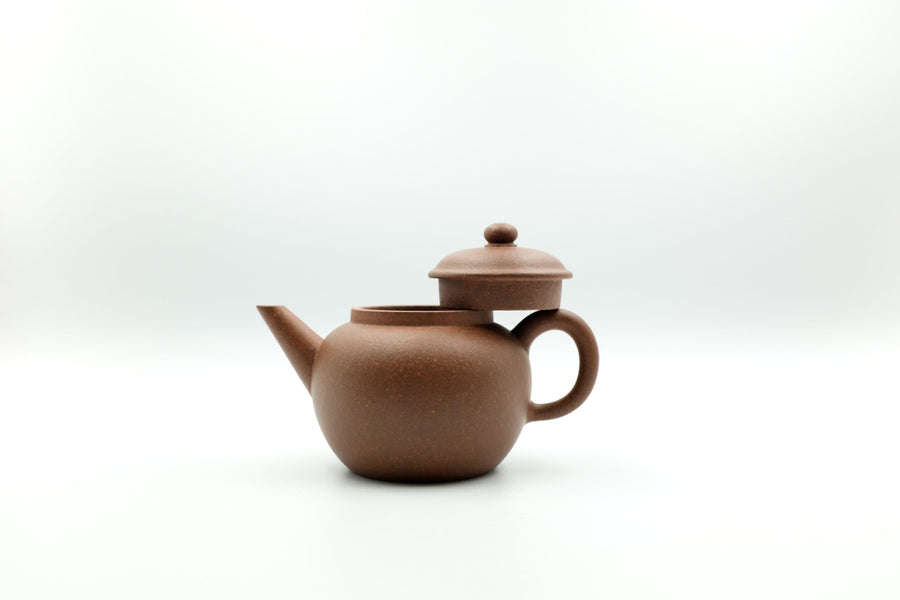 Xian Piao Teapot - 175ml - Silver Grade | Chanting Pines | Simply the finest Chinese Tea & Teaware