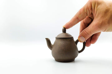 Xian Piao Teapot - Qing Dynasty | Chanting Pines | Simply the finest Chinese Tea & Teaware