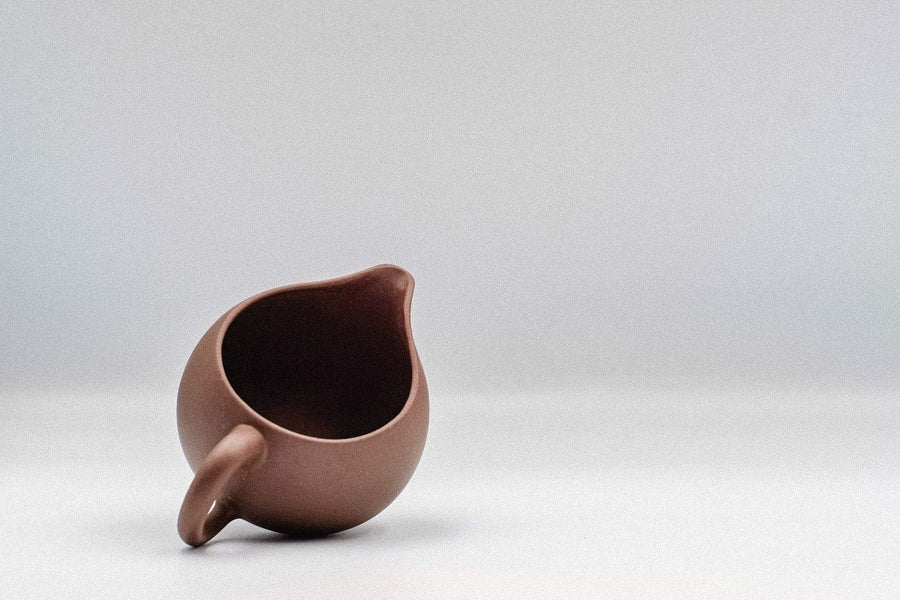 Yixing Pitcher | Chanting Pines | Simply the finest Chinese Tea & Teaware