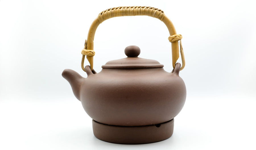 Zisha Kettle - 900ml | Chanting Pines | Simply the finest Chinese Tea & Teaware