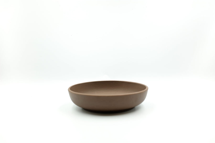 Zisha Tea Boat (Design 1) | Chanting Pines | Simply the finest Chinese Tea & Teaware
