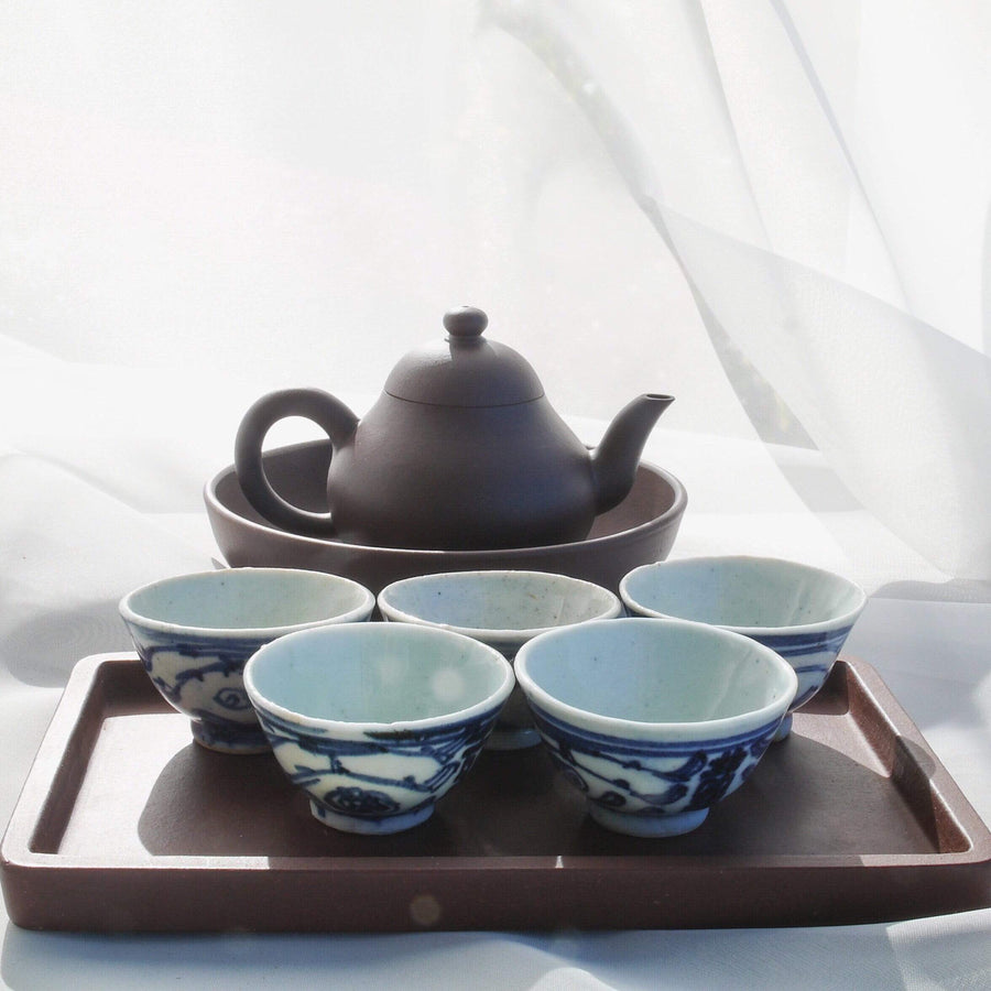 Zisha Tea Tray | Chanting Pines | Simply the finest Chinese Tea & Teaware